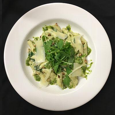 Italian Pasta meal Newquay